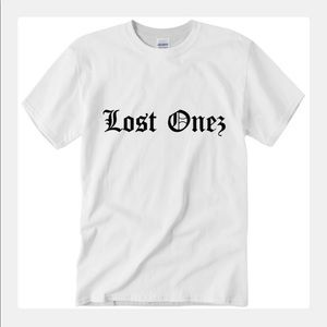LostOnezclothing